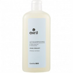Avril - Le shampooing Cheveux normaux - 200ml