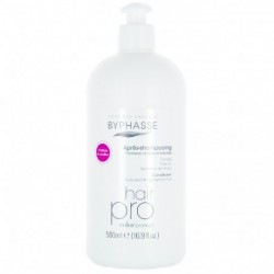 Byphasse - Hair pro Après-shampooing Color protect - 500ml