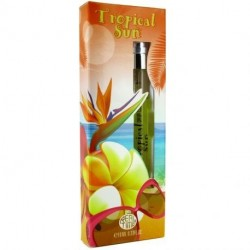 Real Time - Tropical Sun - Eau de parfum Miniature - 10ml