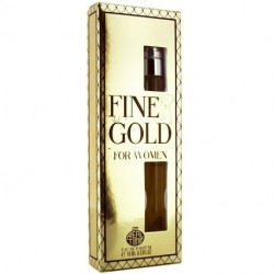 Real Time - Fine Gold - Eau de parfum Miniature - 10ml