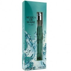 Real Time - Acqua Di mare - Eau de parfum Miniature - 10ml