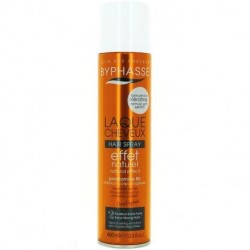 Byphasse - Laque effet naturel fixation extra forte - 400ml