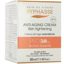 Byphasse - Crème redensifiante PRO 50 - 50ml