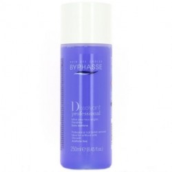 Byphasse - Dissolvant violet Protection sans acétone - 250ml