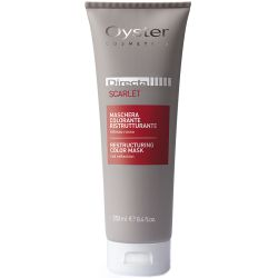 Oyster Directa - Masque colorant restructurant Scarlet - 250ml