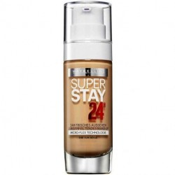 Maybelline - Fond de teint SuperStay 24H - 048 Sun Beige - 30ml