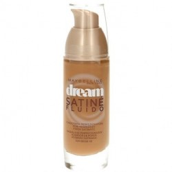Maybelline - Dream Satin Fluide Fond de teint - 48 Sun Beige - 30ml