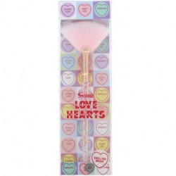 Love Hearts - Pinceau Eventail Contouring