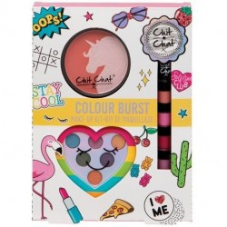 Chit Chat - Coffret maquillage Colour Burst