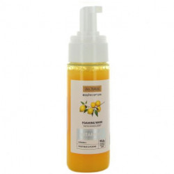 Bodymania - Mousse nettoyante Vitamine C - 175ml
