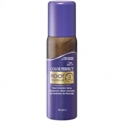 Wella - Retouche racine Light Brun - 75ml