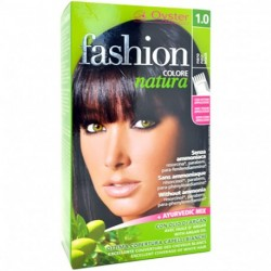 Oyster Fashion Natura - Coloration 1.0 Noir