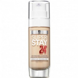 Maybelline - Fond de teint SuperStay 24H - 020 Cameo - 30ml