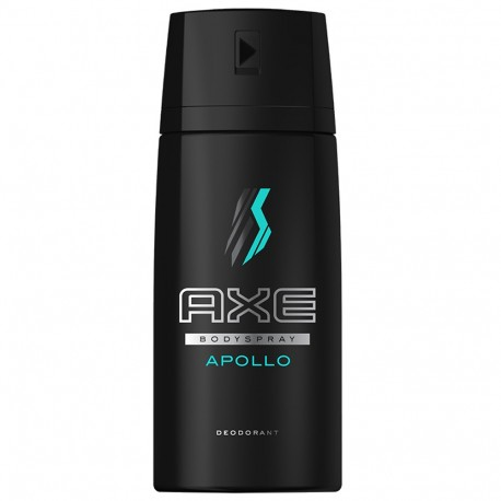 Axe Apollo - Déodorant spray 48h FRAIS - 150ml