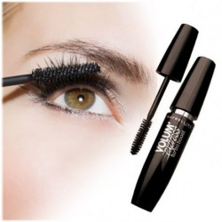 Gemey Maybelline - Mascara Noir VOLUM' express turbo boost