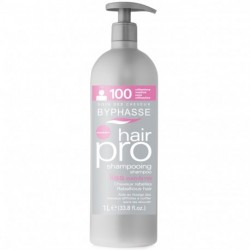 Byphasse - Shampooing Hair pro liss extrême - 1 litre