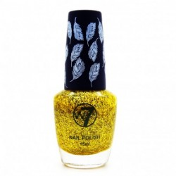 W7 - Vernis a ongles paillettes N°45 Tinsel Town - 15ml