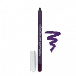 Copines Line - Crayon Acqua Resist Liner - Yeux Waterproof - Violet