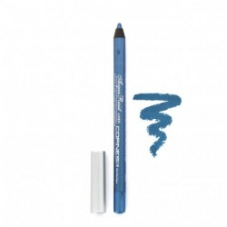 Copines Line - Crayon Acqua Resist Liner - Yeux Waterproof - 05 Bleu Pacifique
