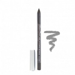 Copines Line - Crayon Acqua Resist Liner - Yeux Waterproof - 09 Gris cosmique