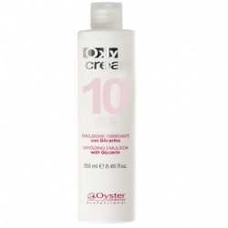 Oyster Oxy cream Purity - Oxydant crème 10 volumes - 250ml